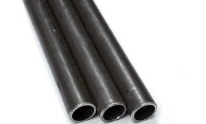 Chassis tubes