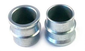High misalignment spacers